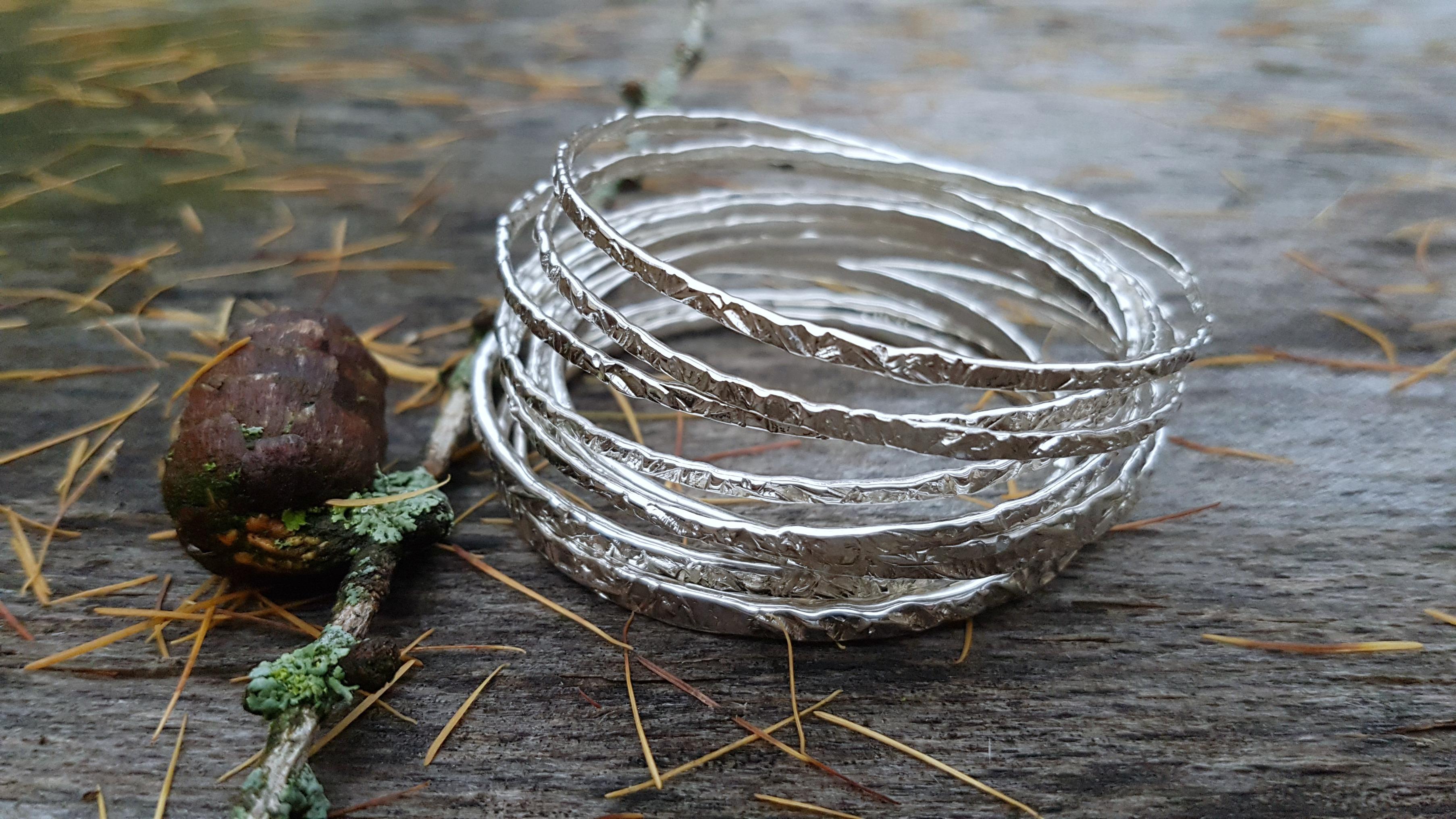 Carrousel-forge-antique-bracelet-argent